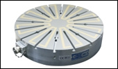 EPMR-ST-ROUND STAR-POLE ELECTRO-PERMANENT MAGNETIC CHUCK